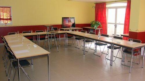 Travailler au calme en Provence, aux pieds des Alpilles : séminaire, workshop...