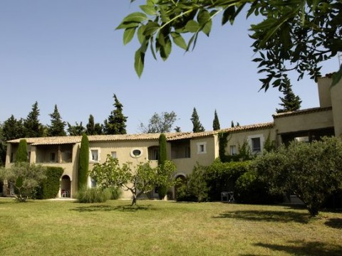 Hotel Val Baussenc, trois étoiles Relais du Silence en Provence